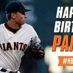 Happy Birthday Joe Panik! #SFGiants http://t.co/AK9fclVytp