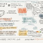 @jerrycolonna shows how to survive Startup life @pioneers #pioneers14 #FiftyThree http://t.co/56AX1b3TVo