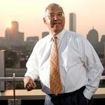 Thomas M. Menino, Boston's Longest-Serving Mayor, Has Died http://t.co/6sFJDkAaUe http://t.co/SZRDwfBLAf
