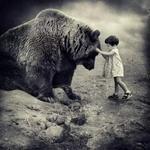 Грусть-печаль, кофе, грелка, кошки, Бабкин, ноябрь в окно. С.Бабкин - Медведь #np http://t.co/wuwyGxRNS6