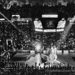 The @Hornets Opening Nights from 1988 & 2014 http://t.co/Igglo9UpgJ
