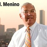 RT @BostonGlobe BREAKING NEWS Thomas M. Menino, Boston's longest serving mayor, has died at 71 http://t.co/RkrP0Pi6AE http://t.co/mTc9HyWvyf