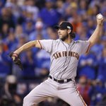 .@annkillion on Madison Bumgarner and how he shut down the #Royals in relief. http://t.co/ZokThhp2rr http://t.co/9il0DPzjql
