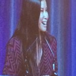 @lisaling thanks for sharing your story and for your work to empower #women & #girls. #AMPLIFY2014 @WFAlliance http://t.co/TMWx7g0sWE