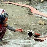 RT @mrtnis: Ermenek: Oğlunu alan suya isyan http://t.co/ZM2BPLciOp @sinanonusun Ermenekten yazısı @bbcturkce http://t.co/LCujqJRU7H