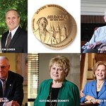 Introducing the 2014-15 #Baylor Meritorious Achievement Award winners: http://t.co/ydmnnId1WL #BaylorHomecoming http://t.co/OWcxGVNn9w
