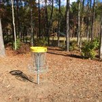 Its great weather to play a round of disc golf at the Apex Nature Park! http://t.co/rLpHVmdvtZ http://t.co/jUACEiHjbr