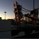 Gear up for Fridays #SFGiants parade with our behind-the-scenes gallery of their floats: http://t.co/l6tMMJruFf http://t.co/p3kgv0t6sI