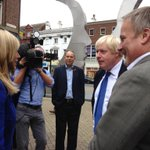 @5thavenuespa Kerry Cash asks Boris Johnson: Where do you get your hair done @lovebedford today @Citizen_Editor http://t.co/TTqh6rIIP7