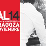 Zaragoza se prepara para acoger el Gran Salón Nupzial del 7 al 9 de noviembre. @salonnupzial http://t.co/AOO4Lt0pIP http://t.co/mhXQ2C9YWO