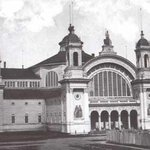 #FFD This date in 1877, #Frederictons Exhibition Palace burns to the ground. http://t.co/z8rBXccujd http://t.co/ZvLFozbXxn