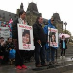 Prolonged, entrenched human rights crisis right here in Canada | Windspeaker http://t.co/PKMdePDCuc http://t.co/ejqg3MfuuX