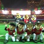 日本一になったよ! ありがとう!#sbhawks http://t.co/SVGC2pT4B1