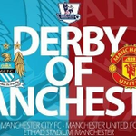 Louis van Gaals XI for the Manchester derby. What a team. See here: http://t.co/9vauqXBpqz . http://t.co/0YdD3MRIJK