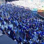 #TheK is packed and its loud! http://t.co/wjWR68gcsa