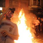 More photos and a crime rundown from last night #Mission #Giants #riot. Sigh. http://t.co/XqwADIIANS http://t.co/KDPvFnnfei