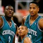 TBT...The Charlotte Hornets are back...repost your latest Hornets gear or your TBT pictu... http://t.co/jvdeGcmRX6 http://t.co/vSjbrA5oEm