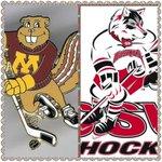 RT for Huskies Hockey Fav for Gophers Hockey http://t.co/dyEZTtzkt0