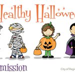 RT @CityofRegina: Make sure your little ghost or goblin knocks on our door this Halloween! #yqr http://t.co/7SNtItDq0e
