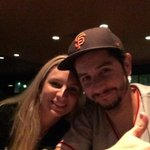 Calm and relieved for another #WorldSeries this season left me emotionally exhausted @swagstina @SFGiants http://t.co/PFXllxbWPY