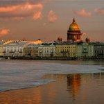 Казанский Собор.Санкт-Петербур. Россия. http://t.co/mIIZYPS81X