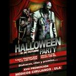 #HalloweenTragosBar #Promo #Medicina #tragosBar #Merida #llegate http://t.co/LfeF3T2WGP