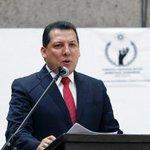 Realiza CNDH más de 900 diligencias por Ayotzinapa: Plascencia durante comparecencia http://t.co/lgGDYcC7i4 http://t.co/bGCdbQeV62
