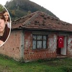 Diyarbakır'da şehit edilen Astsubay Aydoğdu için tören düzenlendi! İşte şehidin baba evi http://t.co/mOXgIrXR3M http://t.co/iZLFenQeT0