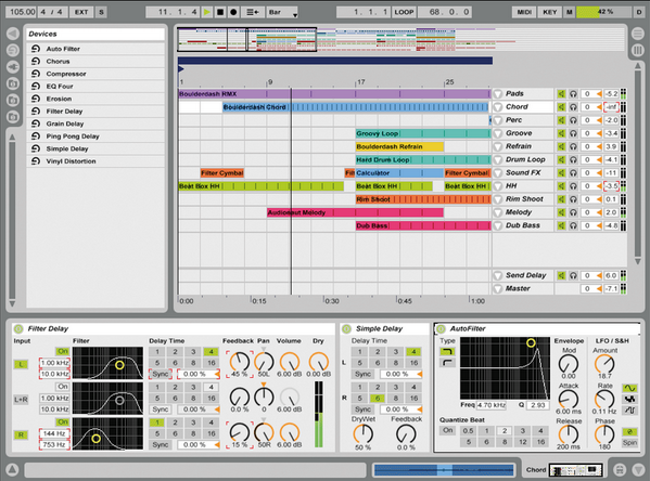 On this day in 2001, Ableton Live 1 was released... http://t.co/2mWtN4tinr
