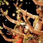 We think tickets to Royal Ballet of Cambodia at #BYU Nov. 1 make the best #Halloween treats. http://t.co/RcFgPbL6SL http://t.co/37v0FvrWBN