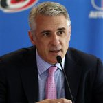 #Canes GM Ron Francis weighs in with his thoughts on the #Canes start -- READ: http://t.co/FrFZInazG3 http://t.co/WtmYmOCzyY