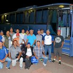 Con apoyo Municipal, Beisbolistas logran campeonato. #NuevoLaredo #Tamaulipas http://t.co/8lf8qDOn0F