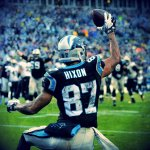 Last time we played the #Saints in Charlotte....#tbt http://t.co/1X2hSznYje