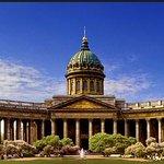 Казанский Кафедральный обор в Санкт-Петербурге http://t.co/QVblLVCbjw