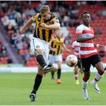 #PortVale: Tom Pope ruled out for three months with knee injury http://t.co/XLwDp4iLEs #PVFC http://t.co/6ijRcZutOG