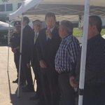 Ceremonia de entrega de la Mención Honorifica al 6/o Batallón de Fuerzas Especiales @netomunro @guillermopadres http://t.co/9lMe1dhlKa
