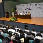 Hoy sigue el 2do. Encuentro de Jóvenes hacia la Investigación con participación de 13 reconocidas instituciones. http://t.co/wIylInyyWh