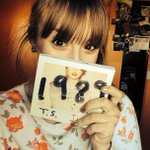 RT @taylorswift13: You can hear it in the silence. You can see it with the lights out. #TS1989 #taylurking http://t.co/1YbPn0waav