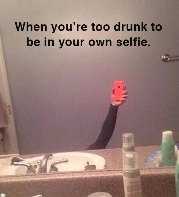 When you're too drunk to be in your own selfie... http://t.co/METiZjEVpE