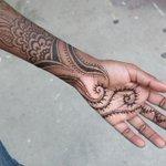 #hennathreads #jamaica #hennainjamaica #henna #mehndi http://t.co/QsRcIK7eeZ