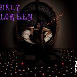 GIRLY Halloween *Trick or Cute?* model:岩茶 @Que2780 photo:涼 @RyoTyler #Halloween #halloweencostume #ハロウィン #ハロウィンメイク http://t.co/uGMotC1CVd