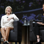 RT @Intuit: #TBT @MarthaStewart spoke with @GiulianaRancic at our #QBConnect conference last week: http://t.co/JEqoECKGA1 http://t.co/WkF9h…