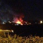 Near baswich, the firework shop has gone up @StaffsNews http://t.co/zViISQ3yho