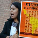 Manifestantes abuchearon a Gobierno mexicano ante la CIDH por el caso de Iguala http://t.co/YogXKiXE1b http://t.co/VKbVp2Bjgs