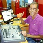 Fallece compañero de lucha de Radio Horizonte 106.7 FM #Mérida http://t.co/NzLNq3hPCl #FANBColumnaVitalDeLaPatria http://t.co/RwyDKuo7Cn