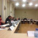 En Préfecture pour un point détape sur le Pacte de responsabilité #Rennes @nathalieappere http://t.co/E9y2InUyMY