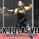 Back on the court this weekend at the UNLV Easley Fall Invitational! #NAUStrong #BigSkyTennis http://t.co/RRsCe7dNAK http://t.co/JS7n587Upr