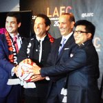 Welcome, @LAFC. #LAFC2017 http://t.co/XEQIFxJWiD