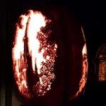 "This one is tough to beat! Share your #NotreDame pumpkin using #NDHalloween! ""@NDArkie89: @NotreDame #NDHalloween http://t.co/gDTZ9VaxhZ"""