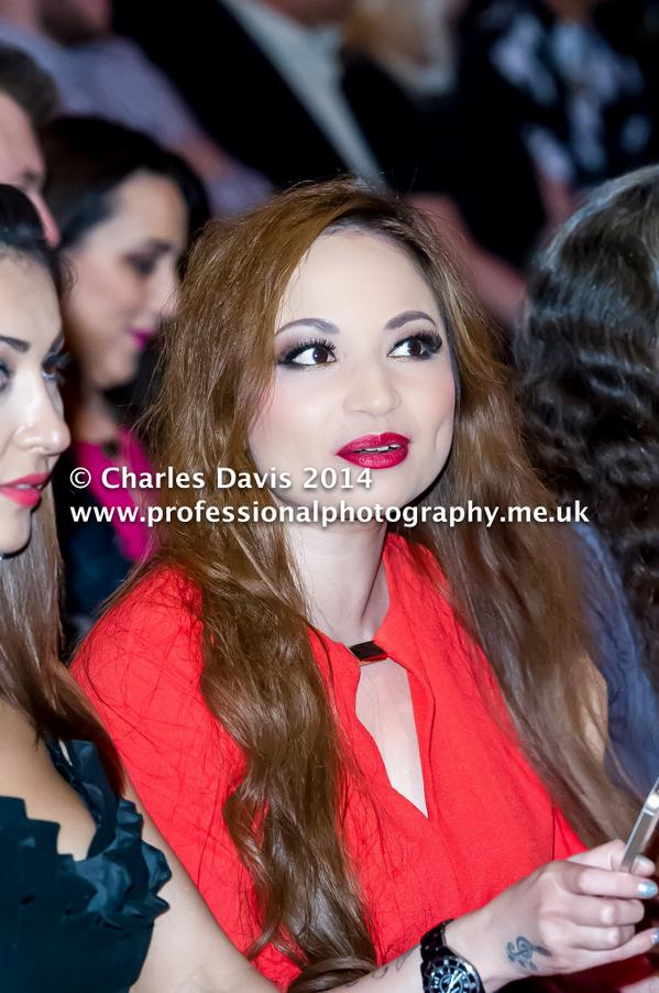 On the #FROW at #MFA2014 @MidlandsFashion @MissKirstyLo @Dianka86_Makeup @69mag @taratomes #ProPhotography #Fashion http://t.co/CnXQl0z5XR